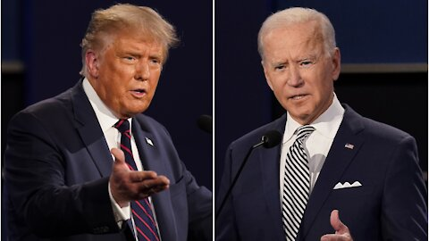 Trump Campaign Pushing For Second Debate To Be Rescheduled