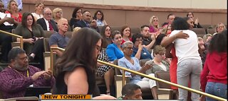 Plan to reassign CCSD deans moves forward but superintendent is still taking heat over decision