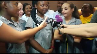 Gauteng school argues that it can't be forced to admit English speaking learners (xte)
