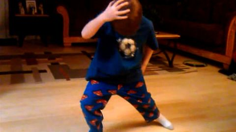 17 Epic Dance Fails To Help You Make It Through The Day