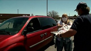 Cherry Creek School District delivering meals to 4,500 students during coronavirus outbreak