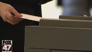 Vote recount request expected today
