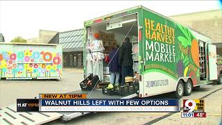 After Kroger closure, grocery store on wheels is lifeline for Walnut Hills