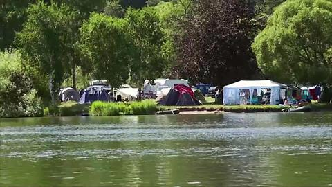 A Nudist Campground Is Seeking a Lifeguard Who Can Save Lives in the Buff