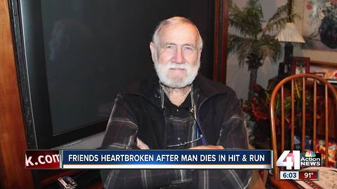 Family mourns great-grandfather killed in wreck