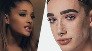 "Ariana Grande Called ""Rudest Celebrity EVER"" By Covergirl James Charles: Is He Right?"