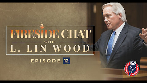 Lin Wood Fireside Chat 12   Doubling Down on Justice Roberts, Mike Pence's Betrayal, and Election Fraud