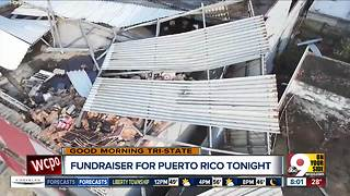 Madison Avenue Christian Church raises money for Puerto Rico mental health services - Video
