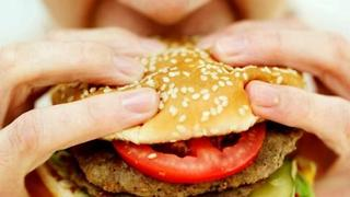 How To Overcome A Food Addiction