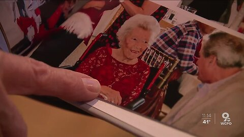 101-year-old woman not allowed to celebrate birthday with family because of coronavirus concerns