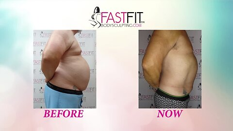 Get Fit With Fast Results!
