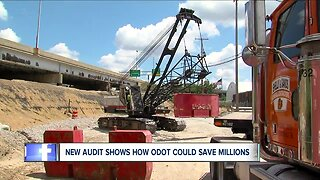 New audit shows how ODOT could save millions