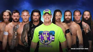 WWE Royal Rumble Predictions - Video
