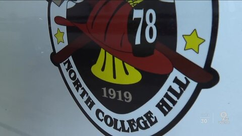 North College Hill officials hope task force solves fire department's staffing issues
