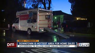 Downtown East hottest area for home sales - Video