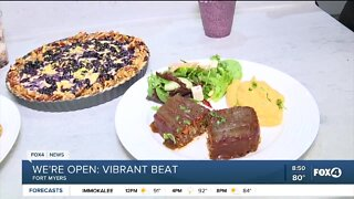 Fort Myers business offers plant-based diet menu