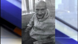 Man missing from Lake Worth Beach