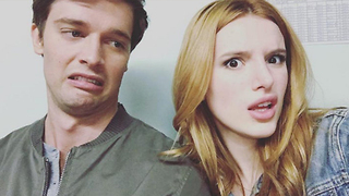 Bella Thorne And Patrick Schwarzenegger REVEAL Relationship Deal Breakers! - Video