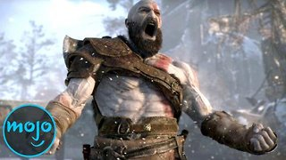 Top 10 Overpowered Video Game Characters