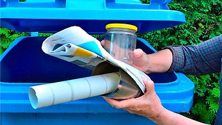 3 Simple Tips to Make Sure You Recycle the Right Way - Video