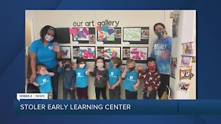 Good Morning Maryland from Stoler Early Learning Center in Owings Mills