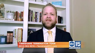 Want out of a timeshare you're still paying for? Timeshare Termination Team can help