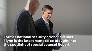 Trump's Personal Attorney Releases Statement on Mike Flynn Charges, Points Out Important Detail - Video
