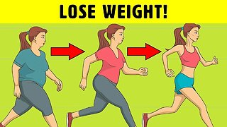 10 Foods You Should Eat To Lose Weight