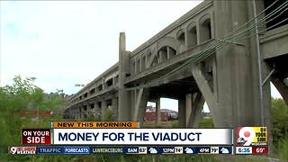 Time running out to find Western Hills Viaduct replacement funding - Video