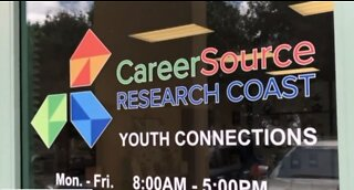 CareerSource connecting unemployed Treasure Coast workers with temporary, paid jobs