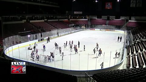 Breaking the Ice: Condors preview to the 2019-20 season