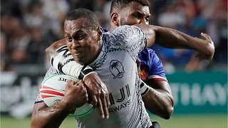 Fiji Wins Straight 5th Rugby Sevens