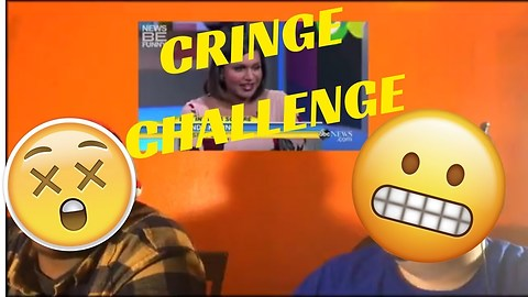 Zee and McGee Try Not to Cringe (CHALLENGE) Comedy..