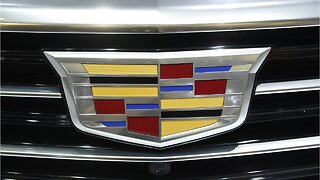 Cadillac To Unveil First Electric Car