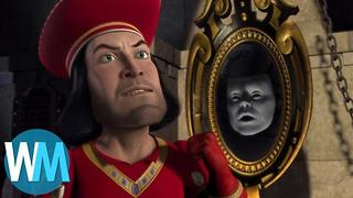 Top 10 Funniest Animated Villains in Movies
