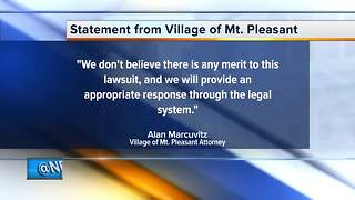 Homeowners to sue Mount Pleasant village over Foxconn deal - Video