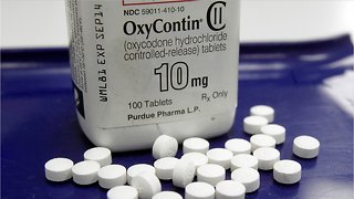 OxyContin Maker Purdue Agrees To Settle Oklahoma Opioid Case