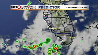 Humid Weather Continues for SW Florida - Video