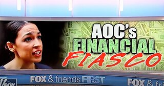 AOC could get jail time for money-laundering