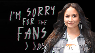 Demi Lovato RELAPSES! Is She Ok?! - Video