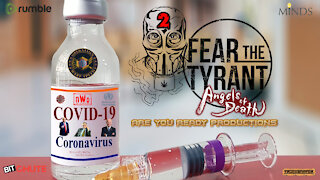 FEAR THE TYRANT 2 ANGELS OF DEATH