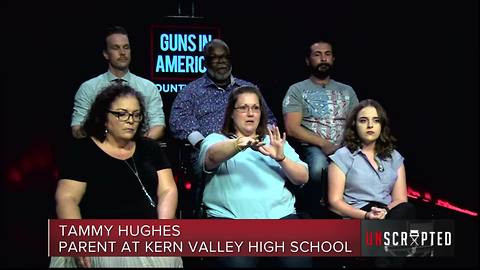23ABC Unscripted - Guns in America: Kern County Speaks Out