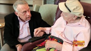 A Message of Hope to Others Struggling with Alzheimer's