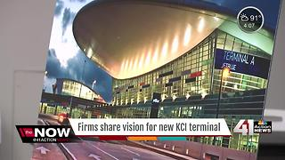 Firms share vision for new KCI terminal - Video