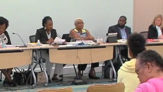 Riviera Beach interim city manager candidates to be presented - Video