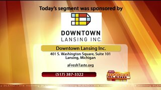 Downtown Lansing, Inc. - 7/8/20