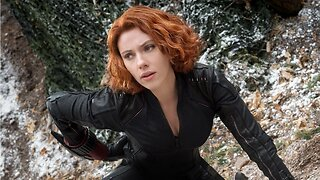 Black Widow Reportedly Begins Production