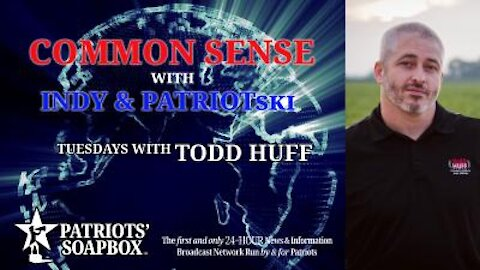 Ep. 363 Tuesday With Todd