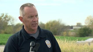 La Vista Police Chief addresses fatal crash - Video