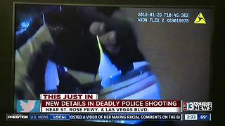 Police release details about officer-involved shootings - Video